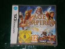 Age of Empires: Mythologies (Nintendo DS, 2008)