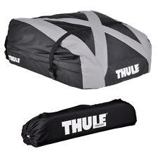 Thule Ranger 90 Caja plegable Cofre 280 Litros 50kg Caja de Techo^