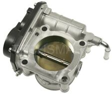 Fuel Injection Throttle Body Assembly Right TECHSMART S20056