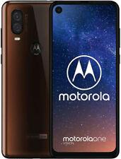 Motorola One Vision XT1970-03 Bronze, NEU Sonstige