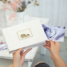 Elephant Dung Photo Album and Gift Box 3 Sizes Scrapbooking Crafting Album