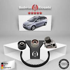 Kit de Distribución + Bomba de Agua Mazda 5 2.0 CD 105kw 143cv 2010- >