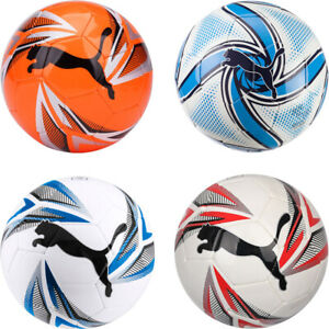 Puma Football Ball Big Cat Final 21.6 MS Training Soccer Ball Size 4 5