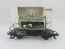 Märklin 44520 Glaskesselwagen Kleiner Feigling Sondermodell neuwertig mit OVP