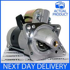 Si adatta Mazda B2500/BT50/BONGO 2.5/3.0 TD/CDVI/MRZ-CD 1995-2012 NUOVO Motore Di Avviamento