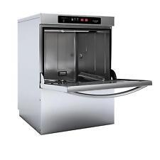 Fagor Dishwashing Commercial High Temp Undercounter Dishwasher - 37 Racks/ Hr
