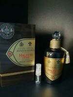 PENHALIGONS HALFETI CEDAR EAU DE PARFUM EDP SAMPLE 2ML ATOMISER GLASS SPRAY