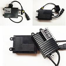 75W Xenon HID Ballast Replacement for All Car Xenon Bulbs Headlight AC 12V
