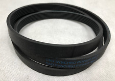 Poly Rib J Belt 82in EL-10 Rib Xceed Ribbed//Poly V