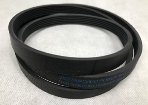1270mm long 10pj1270 poly-v ribbed 10 belt