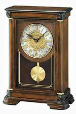 *BRAND NEW* Seiko Wood Case Pendulum Clock Watch QXQ008BLH