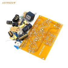 TU1-EMP V2 6922+12AT7 Tube headphone amplifier DIY Kit (Note no tubes)