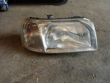 LAND ROVER FREELANDER 1 OFF SIDE DRIVERS FRONT HEADLIGHT CLEAR INDICATOR