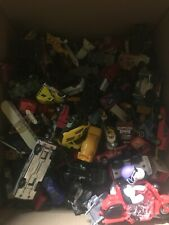 40 Miscellaneous Toy Cars Grab Bag Lot Of Joy. Johnny Lighting, Maisto, Etc.