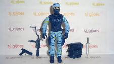 SHOCKWAVE 1988 GI JOE COBRA ACTION FORCE loose complete lot