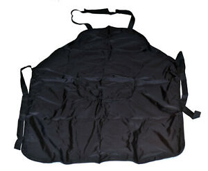 Darkroom Apron Rubber Backed Chemical Proof Apron
