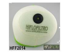 HFF2016 FILTRO ARIA HIFLO COMPATIBILE CON KAWASAKI KX 65 2000 2019