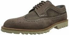 Kenneth Cole New York Men's Slow N Stead-Y Oxford, Taupe