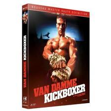 Blu-ray Neuf - Kickboxer - Édition Collector 30ème anniversaire