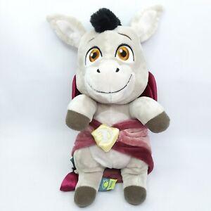 Shrek Donkey baby plush soft toy