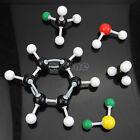 Organic Chemistry Scientific Atom Molecular Models Teach Set Kit High Quality