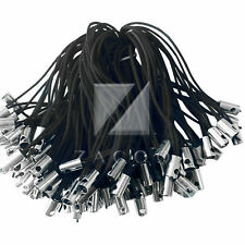 100pcs Mobile Cell Phone Cords Strap Lariat Lanyard Dangle 50mm/1.97in BWAA