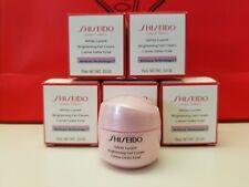 Shiseido White Lucent Gel Cream 15ml x 5 bottles