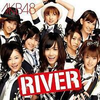 AKB48 - RIVER - CD - BRAND NEW / SEALED