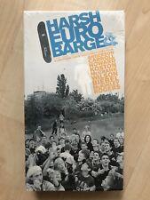 Girl Skateboards Harsh Euro Barge Vhs Skate Video Ty Evans Dan Wolfe Eric Koston