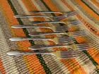 Oneida Community LADY HAMILTON Set of 8 Dinner Forks Silverplate Flatware