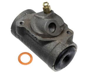 Drum Brake Wheel Cylinder-Element3 Front Right Raybestos WC37023