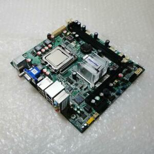 HP 492934-001 Mini ATX Socket 775 Motherboard MCP73S01