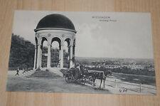 *Deutsches Reich AK *Wiesbaden - Neroberg-Tempel* ca. 1908