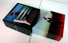 Boz Scaggs Silk Degrees PROMO EMPTY BOX for jewel case, mini lp cd