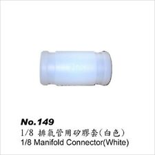 Silicone Tube #149 (RC-WillPower) HongNor ULTRA M2/X1CRT