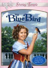 The Blue Bird [New DVD] Full Frame, Dubbed, Subtitled, Sensormatic