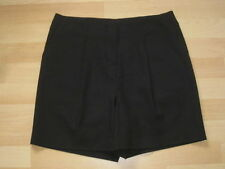 Cotton Tailored NEXT Shorts for Women