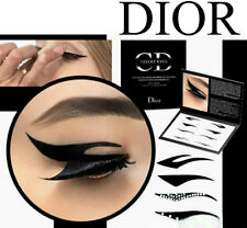 100%AUTHENTIC Exclusive DIOR VELVET EYES SWAROVSKI EYELINER PATCHES (RE-USABLE)