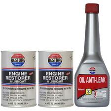 Azul humo Mot emisiones no-intentar ametech Motor Restaurador & Aceite detener la fuga
