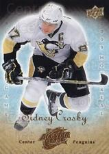 2008-09 Montreal Upper Deck NHL AS Game #8 Sidney Crosby