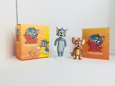 Tom And Jerry Figurine