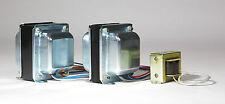 Set Power Output Choke transformer for tube amps  - Set JCM800 (Marshall JCM800)