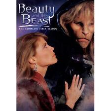 NEW - Beauty and the Beast: Season 1
