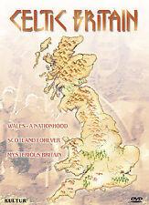 Celtic Britain [3 Discs] DVD Region 1