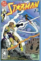 Starman #25 1990 Tom Lyle DC Comics