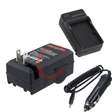 Pro BATTERY CHARGER FOR CANON BP-511A 511 30D 40D 50D 5D With Power Cord