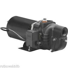 Wayne Self-Priming 1/2-HP 115/230-Volt 420-GPH Shallow Well Jet Pump