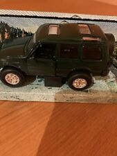 1/32 Diecast Land Rover Discovery Model Boxed