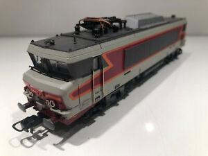 Roco HO Locomotive Motrice BB 15000 SNCF électrique Neuf