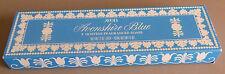 Vintage 3 Avon Fragranced  Hostess Soaps- Avonshire Blue 2 oz ea bar-6 oz total